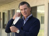 Gavin Newsom: Stay-at-Home Order for CA Regions Near ICU Capacity