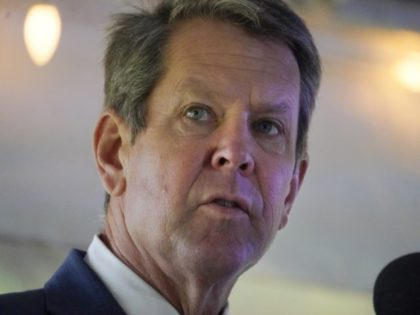 Georgia Gov. Brian Kemp Rejects Trump's Call to Strengthen Recount with Emergency Powers