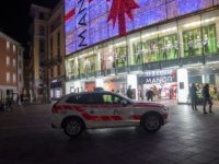 'Jihadist Background': Two Injured in Suspected Switzerland Terror Attack Stabbing