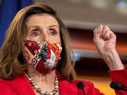Nancy Pelosi seeks 4th term as speaker of the House