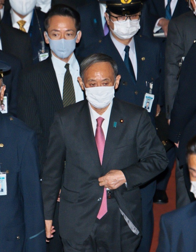 S.Korean spy chief proposes Olympic summit with United States, N.Korea, Japan