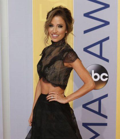 Kaitlyn Bristowe wins 'Dancing with the Stars' Season 29