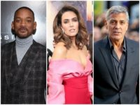 Hollywood Heavyweights Including Will Smith, Mandy Moore, George Clooney, Pour Cash into Georgia Senate Runoffs