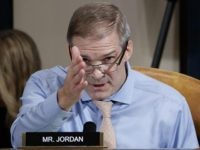 WATCH: Jim Jordan Schools Democrat on Religion, LGBTQ 'Equality Act/
