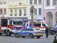 'People Thrown Through the Air': Several Dead in Germany Car Rampage