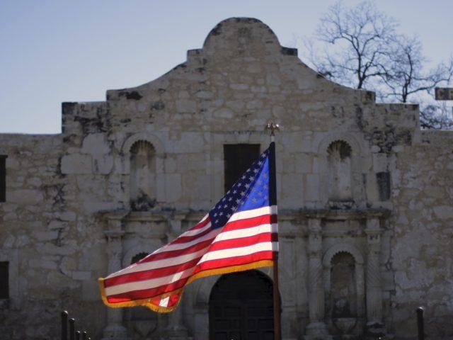 Alamo (Eric Gay / Associated Press)