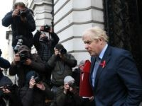 Boris Faces Massive Tory Rebellion over Coronavirus Restrictions
