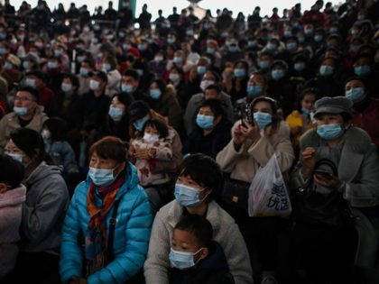 China: Claiming Coronavirus Originated Here Is a 'Conspiracy Theory'