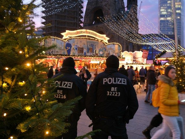 ISIS Plotting Christmas Attacks in Europe in Revenge for Mohammed Cartoons, Claims Ex-MI6 Spy