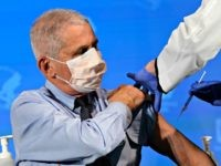 Anthony Fauci: 'We Very Well May Need' Coronavirus Booster Shots