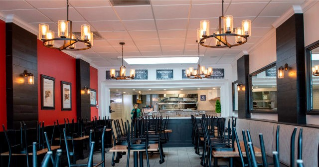 Gretchen Whitmer 'Quietly Extended' Restaurant Restrictions Until March 29 - Breitbart