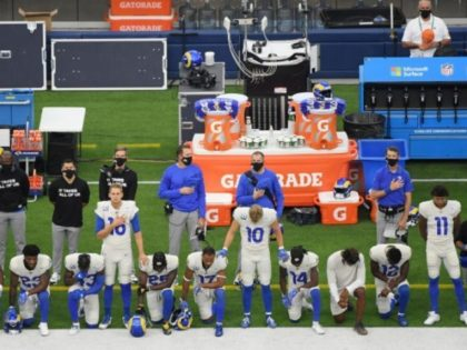 Social Justice Bowl?: Ad Agency Predicts 'Black Lives Matter' Theme for Super Bowl LV