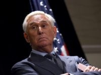 Roger Stone Rebukes Those Urging Georgians to Sit Out Runoffs