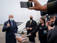 CNN Reporters Admit They Will Change Their Coverage for Biden