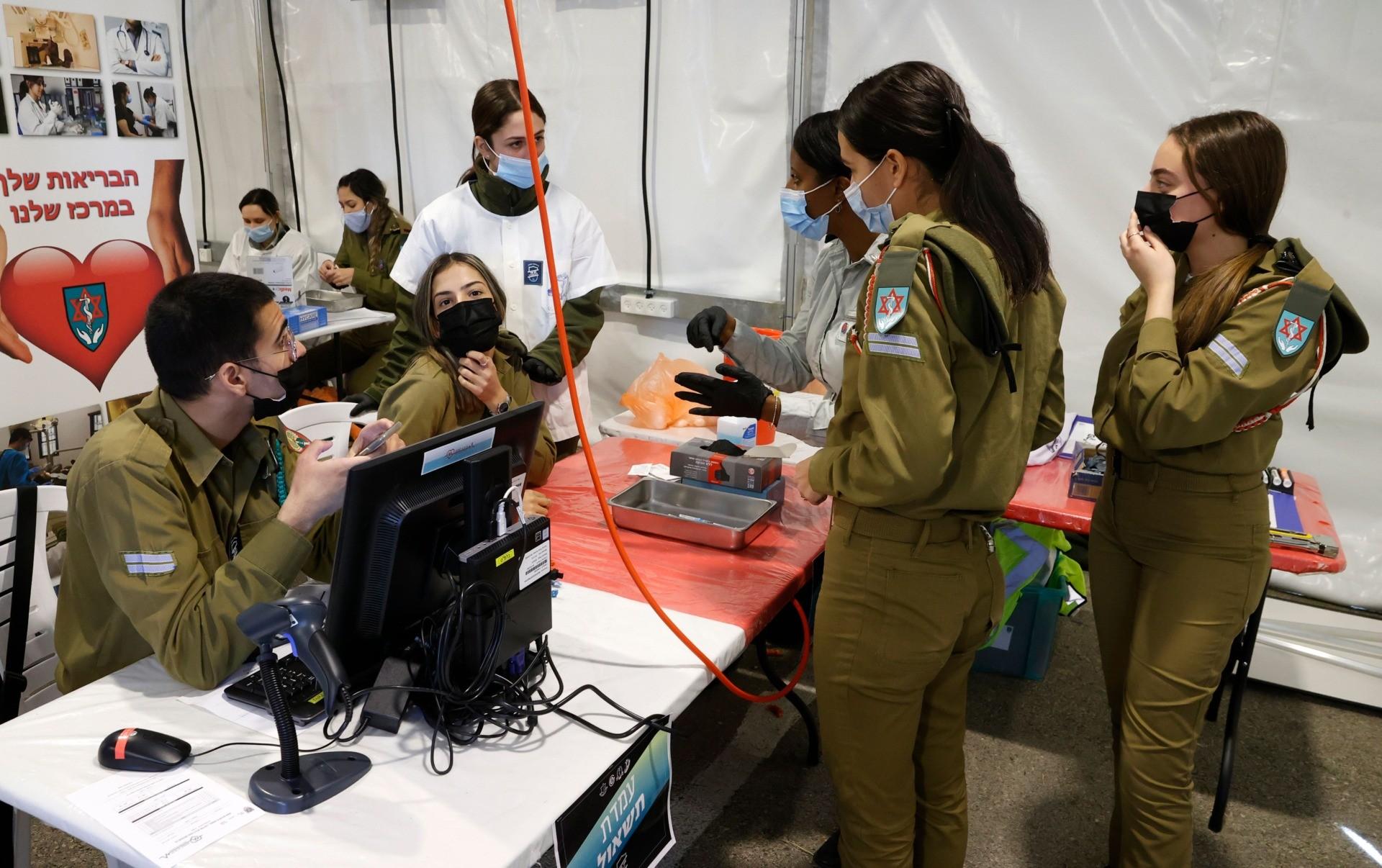 Israel imposes third nationwide COVID-19 lockdown amid vaccination drive