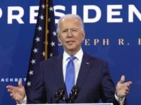 Biden: Constitution 'Clearly Requires' Illegals be Counted in Census