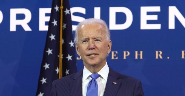 Biden: Constitution 'Clearly Requires' Illegals be Included in Apportionment