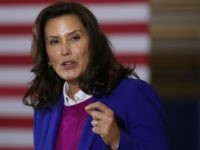Gretchen Whitmer Eases Michigan Restaurant Restrictions Two Days After Joe Biden Inauguration