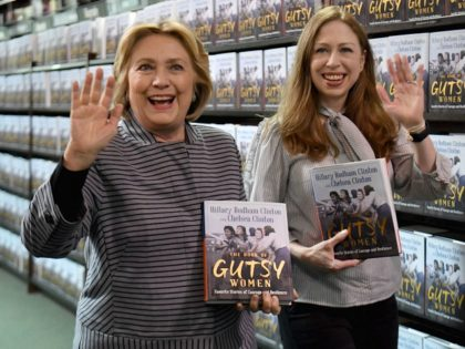 Hillary Clinton and Chelsea Clinton to Host 'Gutsy Women' Series on Apple TV+