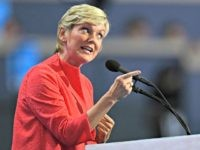 Energy Secretary Granholm on Biden Killing Coal Jobs: They Can 'Mine the Critical Materials that Go Into Batteries'