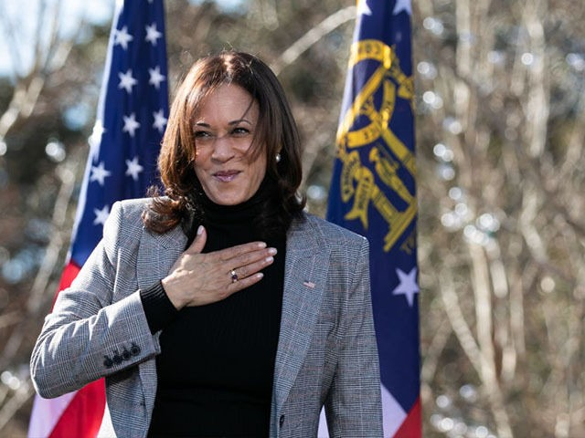 'Madame VP:' Steph Curry Sends Kamala Harris a Warriors Jersey for Inauguration Day