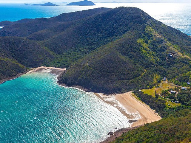 Report: Chinese Developer Buys Australian Island, Bans Locals