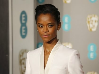 'Black Panther' Star Letitia Wright Responds to Backlash After Posting Anti-Vaccine Video