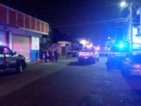 GRAPHIC: 18 Shot During Cartel Shootout at Bar in Mexico
