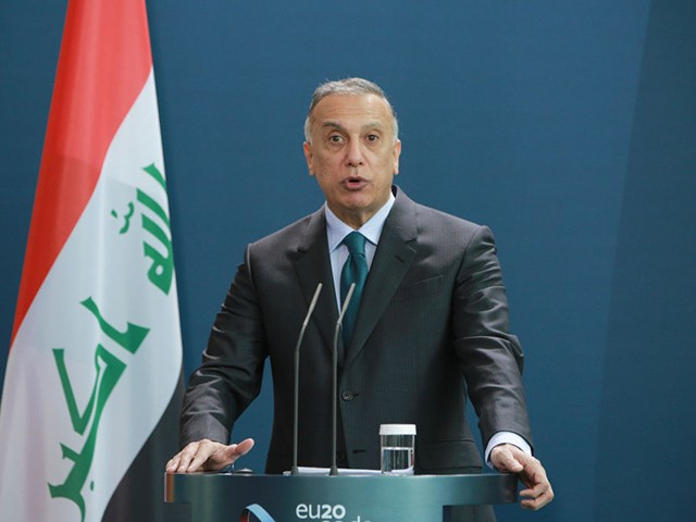 Iraq Declares Energy Crisis After Iran Slashes Natural Gas Exports