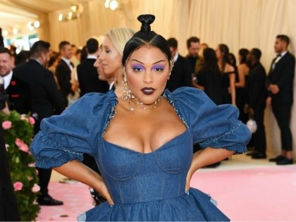 NEW YORK, NEW YORK - MAY 06: Paloma Elsesser attends The 2019 Met Gala Celebrating Camp: Notes on Fashion at Metropolitan Museum of Art on May 06, 2019 in New York City. (Photo by Dimitrios Kambouris/Getty Images for The Met Museum/Vogue)