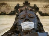 Rona Forever! Britons Could Be Wearing Masks 'for Years'