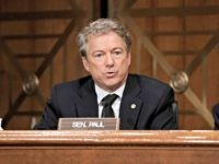 Rand Paul: Impeachment Trial 'Dead on Arrival'