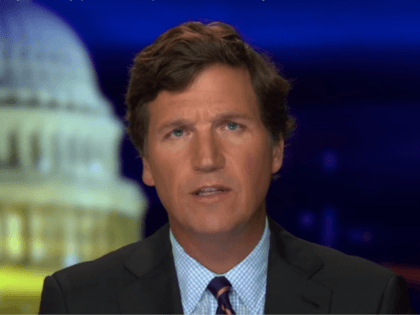Tucker Carlson: Senate GOP Trying to Pack Foreign Workers into U.S. Jobs While 18M Americans Are Jobless