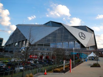 Mercedes-Benz Dome