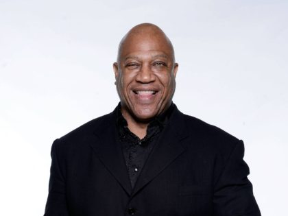 "HOLLYWOOD, CA - JANUARY 23: Tommy 'Tiny' Lister poses for a portrait during Relativity Media's ""Movie 43"" Los Angeles premiere at TCL Chinese Theatre on January 23, 2013 in Hollywood, California. (Photo by Jeff Vespa/Getty Images for Relativity Media)"