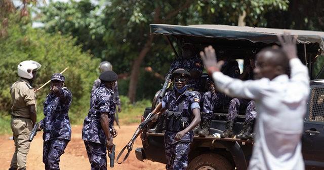 'Regrettable': Ugandan Police Apologize for Killing 50 Protesters