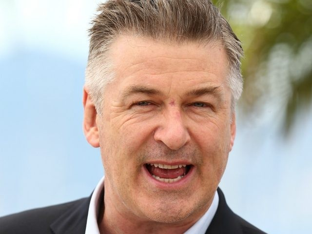 CANNES, FRANCE - MAY 21: Actor Alec Baldwin attends the 'Seduced And Abandoned' Photocall during The 66th Annual Cannes Film Festival at the Palais des Festivals on May 21, 2013 in Cannes, France. (Photo by Andreas Rentz/Getty Images)