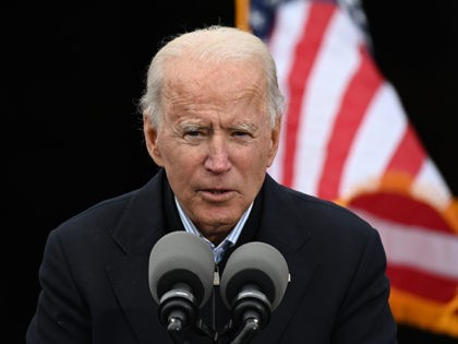 Texas Readies for Lawsuits Against Joe Biden's Incoming Administration