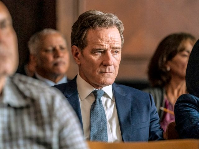 Bryan Cranston Says His Showtime Series 'Your Honor' Shows How Justice System Benefits Those with 'White Privilege'