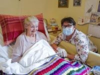 Britons Can See Their Elderly Relatives in Care Homes… If They Test Negative for Coronavirus First