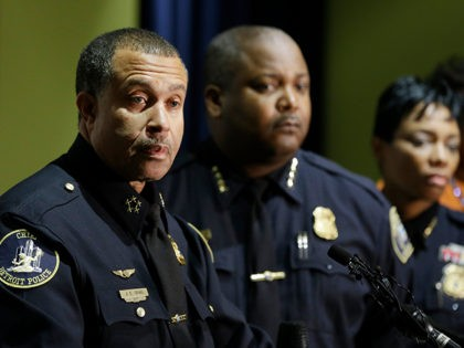 Detroit Police Chief: Tlaib's, Waters' Remarks 'Shameful' for Non-White Communities that 'Rely on' Police