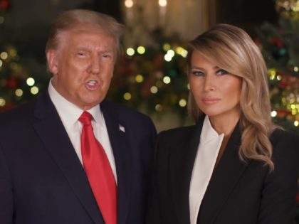 donald-trump-melania-christmas-video