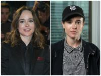 'Juno' Star Ellen Page Says She Is a Transgender Man Named 'Elliot'