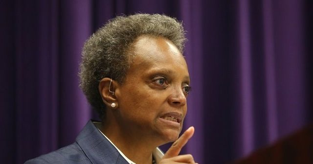 45 People Shot During Weekend in Mayor Lori Lightfoot's Chicago