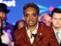 19 Shot Friday into Sunday Morning Across Mayor Lori Lightfoot's Chicago