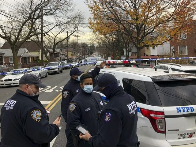 Two United States Marshals Shot in Bronx, Suspect Dead