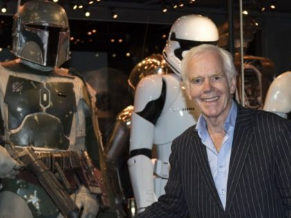 "British actor Jeremy Bulloch, who played the bounty hunter Boba Fett in ""Star Wars,"" died Thursday following health complications. Photo courtesy of Will Oliver/EPA-EFE"