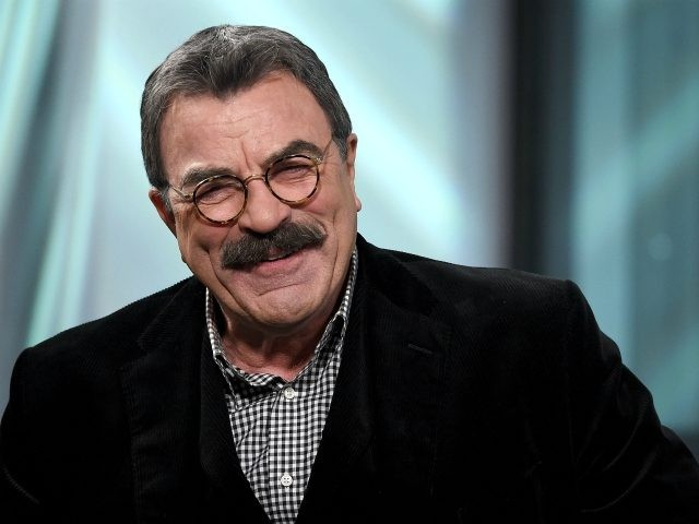 Actor Tom Selleck leaves $2,020 tip at NY restaurant
