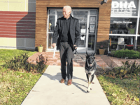 Joe Biden: I Fractured Foot After Showering and Trying to Pull My Dog's Tail