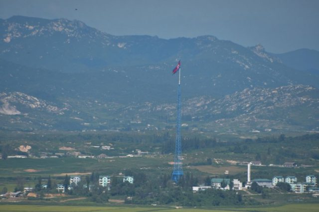 North Korea publicly executes man caught smuggling during border lockdown